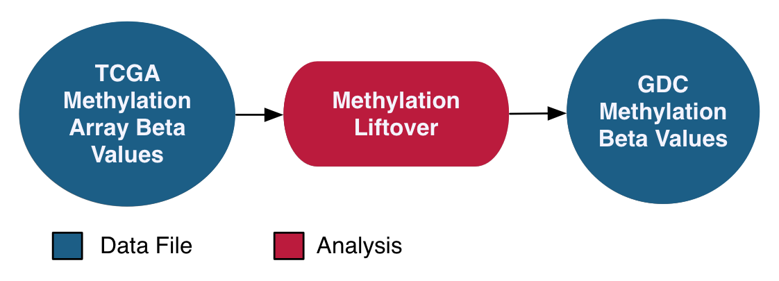 Methylation-Flow