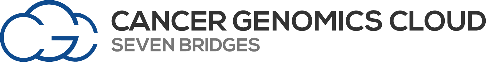 Seven Bridges Cancer Genomics Cloud