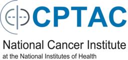 Clinical Proteomic Tumor Analysis Consortium (CPTAC)