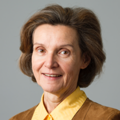 Daniela Gerhard