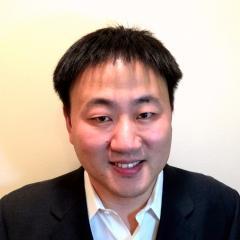 Zhenyu Zhang
